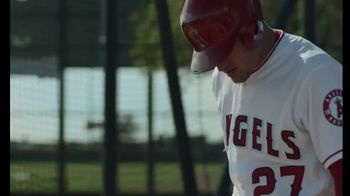 MLB 9 Innings 18 TV Spot, 'Stay in the Game' Featuring Mike Trout - Thumbnail 2