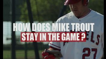 MLB 9 Innings 18 TV Spot, 'Stay in the Game' Featuring Mike Trout - 394 commercial airings