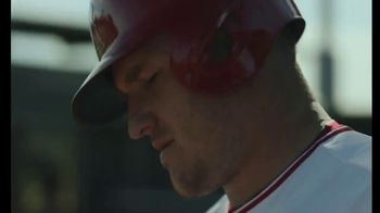 MLB 9 Innings 18 TV Spot, 'Stay in the Game' Featuring Mike Trout - Thumbnail 4