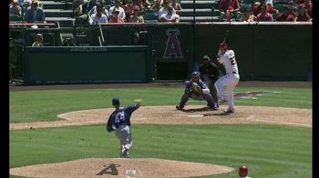 MLB 9 Innings 18 TV Spot, 'Stay in the Game' Featuring Mike Trout - Thumbnail 5