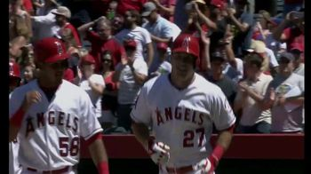 MLB 9 Innings 18 TV Spot, 'Stay in the Game' Featuring Mike Trout - Thumbnail 7