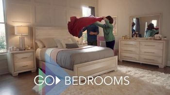 Rooms to Go TV Spot, 'The Place to Go' - Thumbnail 2