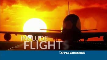 Apple Vacations TV Spot, 'Unforgettable Family Memories' - Thumbnail 6