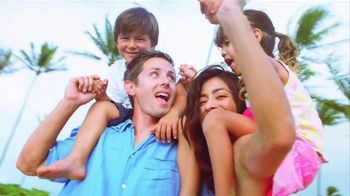 Apple Vacations TV Spot, 'Unforgettable Family Memories'