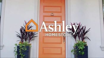 Ashley HomeStore Extended Anniversary Sale TV Spot, 'Don't Miss the Party' - Thumbnail 1