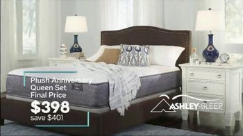 Ashley HomeStore Extended Anniversary Sale TV Spot, 'Don't Miss the Party' - Thumbnail 6