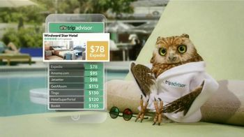 TripAdvisor TV Spot, 'Refrescante' [Spanish] - Thumbnail 7