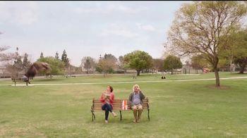 Dunkin' Donuts Go2s TV Spot, 'Parque' [Spanish]