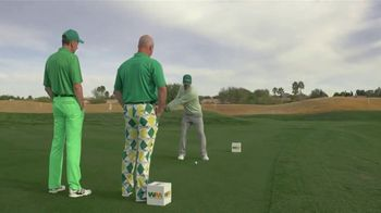 Waste Management TV Spot, 'Lessons With the Pros: Wearing Green' - Thumbnail 1