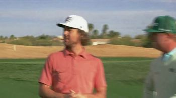 Waste Management TV Spot, 'Lessons With the Pros: Wearing Green' - Thumbnail 3