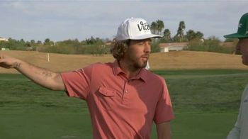 Waste Management TV Spot, 'Lessons With the Pros: Wearing Green' - Thumbnail 4