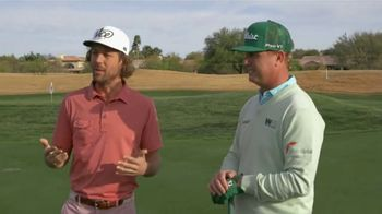 Waste Management TV Spot, 'Lessons With the Pros: Wearing Green' - Thumbnail 5