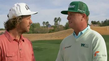 Waste Management TV Spot, 'Lessons With the Pros: Wearing Green' - Thumbnail 6