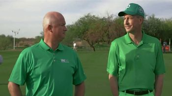 Waste Management TV Spot, 'Lessons With the Pros: Wearing Green' - Thumbnail 8