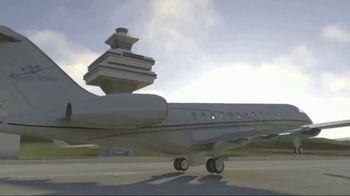 Western Airways TV Spot, 'First Class'