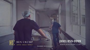 Ben Crump Law TV Spot, 'Injured in a Place of Business?' - Thumbnail 3