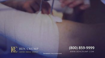 Ben Crump Law TV Spot, 'Injured in a Place of Business?' - Thumbnail 4