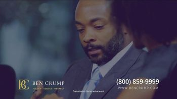 Ben Crump Law TV Spot, 'Injured in a Place of Business?' - Thumbnail 5