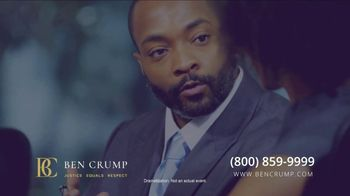 Ben Crump Law TV Spot, 'Injured in a Place of Business?' - Thumbnail 6