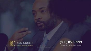 Ben Crump Law TV Spot, 'Injured in a Place of Business?' - Thumbnail 7