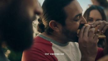 Kingsford TV Spot, 'Spring is in the Air' - Thumbnail 5