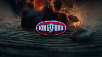 Kingsford TV Spot, \'Spring is in the Air\'