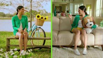 Zyrtec TV Spot, 'Disfruta la primavera' con Francisca Lachapel [Spanish] - Thumbnail 7