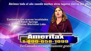 Ameritax TV Spot, 'No se deje engañar' [Spanish]