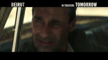 Beirut - Alternate Trailer 5