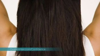 Ovation Hair Cell Therapy TV Spot, 'Full Volume'