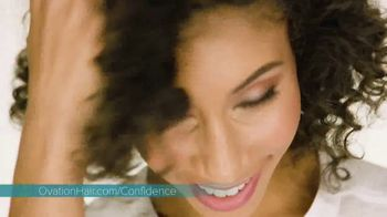 Ovation Hair Cell Therapy TV Spot, 'Full Volume' - Thumbnail 6