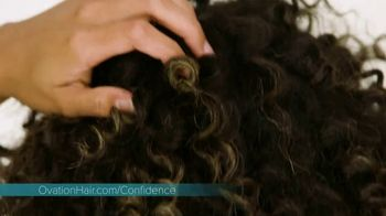Ovation Hair Cell Therapy TV Spot, 'Full Volume' - Thumbnail 9