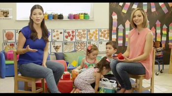 Univision Contigo TV Spot, 'Niños bilingües' con Satcha Pretto [Spanish]