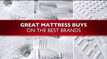 Rooms to Go Storewide Mattress Sale TV Spot, 'Tempur-Pedic Floor Samples' - Thumbnail 8