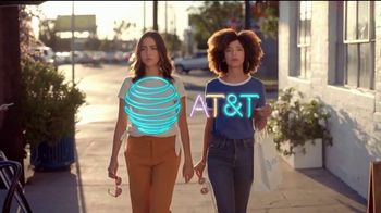 AT&T Wireless TV Spot, 'More for Your Thing: 50 Percent Off Smartphones' - Thumbnail 1