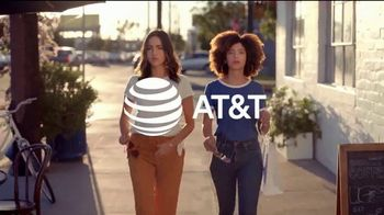 AT&T Wireless TV Spot, 'More for Your Thing: 50 Percent Off Smartphones' - Thumbnail 2