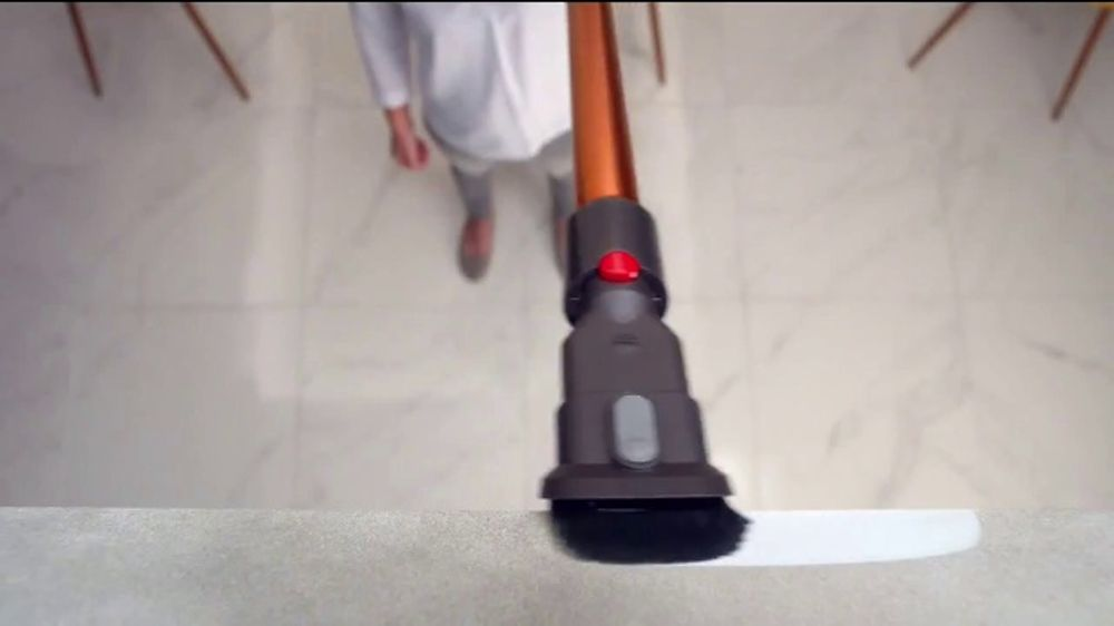 Dyson Cyclone V10 Tv Commercial A New Era Ispot Tv