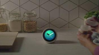 Amazon Echo Spot TV Spot, 'Alexa Moments: First Words' - Thumbnail 1