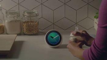 Amazon Echo Spot TV Spot, 'Alexa Moments: First Words' - Thumbnail 2
