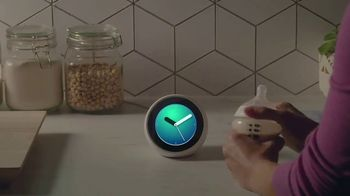 Amazon Echo Spot TV Spot, 'Alexa Moments: First Words'