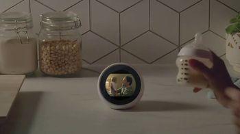 Amazon Echo Spot TV Spot, 'Alexa Moments: First Words' - Thumbnail 4