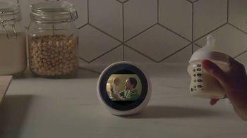 Amazon Echo Spot TV Spot, 'Alexa Moments: First Words' - Thumbnail 6
