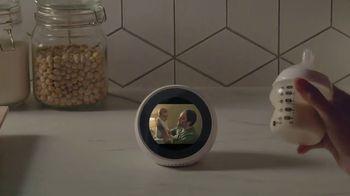 Amazon Echo Spot TV Spot, 'Alexa Moments: First Words' - Thumbnail 7