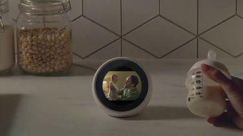 Amazon Echo Spot TV Spot, 'Alexa Moments: First Words' - Thumbnail 8