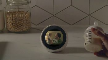 Amazon Echo Spot TV Spot, \'Alexa Moments: First Words\'