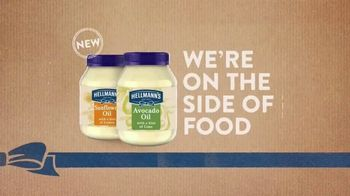 Hellman's TV Spot, 'Feel Good About Your Food' - Thumbnail 10