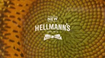Hellman's TV Spot, 'Feel Good About Your Food' - Thumbnail 2