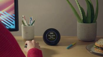 Amazon Echo Spot TV Spot, 'Alexa Moments: Something Borrowed'