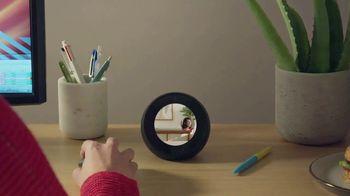 Amazon Echo Spot TV Spot, 'Alexa Moments: Something Borrowed' - Thumbnail 4