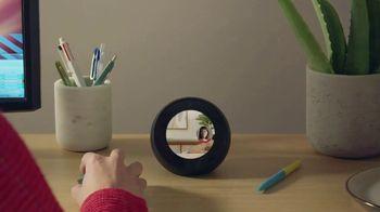 Amazon Echo Spot TV Spot, 'Alexa Moments: Something Borrowed' - Thumbnail 5
